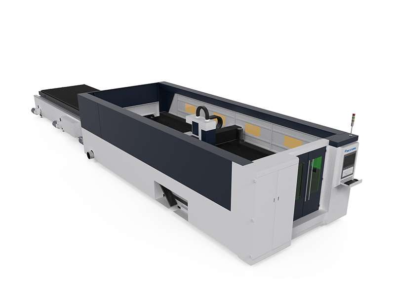 лазер сәулесін кесетін машина